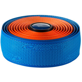 Lizard Skins DSP Dual Lenkerband 2,5mm cobalt blue/orange